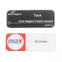 Tags Name Badges Manufactures