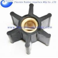 Flexible Rubber Impellers replace Water Pumps fit MERCRUISER 321-11-008 Manufactures