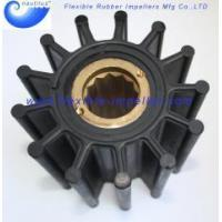 China Raw Sea Water Pump Impellers for Mits ubishi Marine Diesel Engine on sale