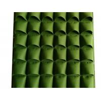 Felt Fabric wall Planter Manufactures
