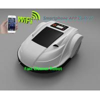 China Wifi APP Smartphone IPHONE Automatic Robot Lawn Mower, Garden Mower Tractor S510 on sale