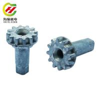 Casting Hardware Parts Lost Wax Investment Cast Manufactures