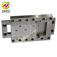 CNC Stainless Steel Parts Accessories CNC Machining Manufactures
