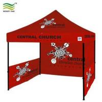 Marquee Canopies Folding Aluminum Big Trade Show Tent Manufactures