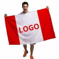 48h Fast Delivery 3X5 Custom Customized Logo Printing Flags Manufactures