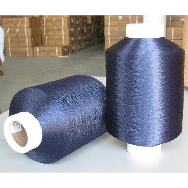Quality POLYESTER YARN 150 DENIER DOUBLE for sale