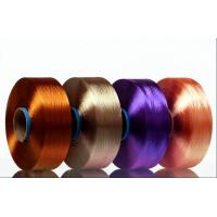 Polyester High Tenacity Yarn/Continuous Polyester Filament Yarn Manufactures