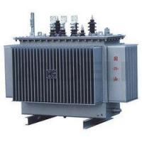 Buy cheap Single Phase Self Protected Ground Mounted Distribution Transformer from wholesalers