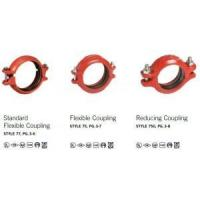 Buy cheap Victaulic Gasket from wholesalers