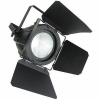 Buy cheap rgbw 4in1 200w cob par light with barndoor from wholesalers
