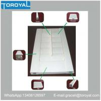 2017 Best Price PVC Plantation Shutter From China Manufactures