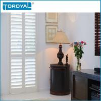 Plantation Shutters House Shutters Fauxwood Interior For Kitchen Fireproof Manufactures