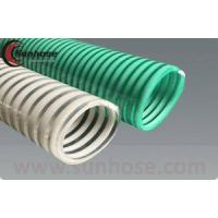 PVC Spiral Suction Hose Manufactures