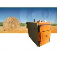 Sigma 60-130 kW wood gasifier heating boilers Manufactures