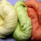 DYED YARN Manufactures