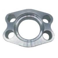China Hydraulic Serial Hydraulic Pipe Fitting Flange Clamp FL on sale