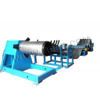 Slitting with de-coiler and un-coiler Manufactures