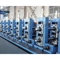 High Frequency Weld Pipe Machine Line 3 Manufactures