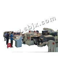 High Speed and Automatic Slitting Line 3 Manufactures