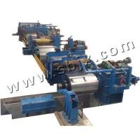 High Speed and Automatic Slitting Line 4 Manufactures
