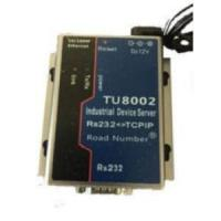 Smakn TU8002 TCP/IP Ethernet RJ45 to Serial RS232 Converter Adapter Adaptor Manufactures
