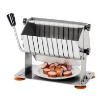 Buy cheap Sausage Slicer Hand Operated from wholesalers