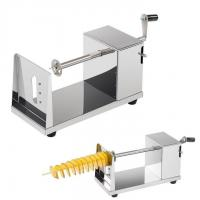 Buy cheap Manual Twister Crisps Chips Machine On A Stick from wholesalers