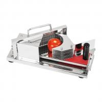 Buy cheap Manual Tomato Slicer For Hotel Equipment from wholesalers