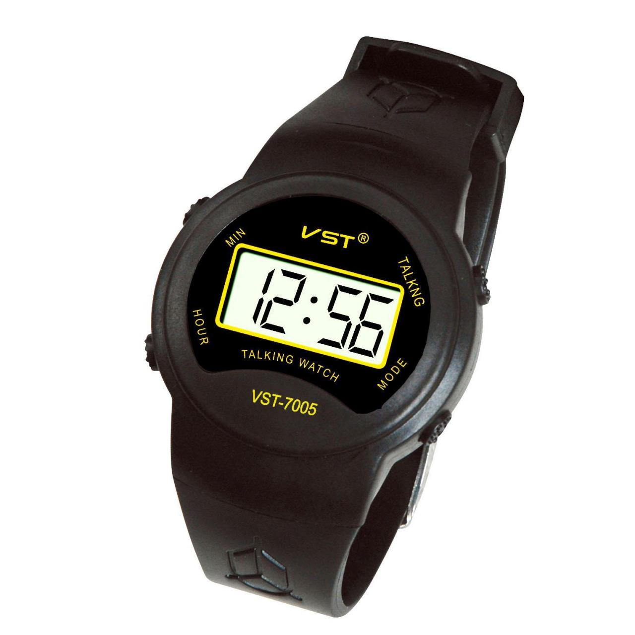 Buy cheap VST-7005 Talking watches from wholesalers