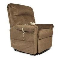 Pride LL 805 Wall Hugger Lift Chair Manufactures