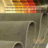 China Ultrasuede Upholstery Fabric on sale