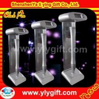 Magnetic floating pen with clock CL-00005-3 Manufactures