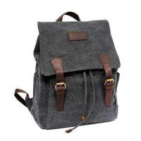 Backpack Leather Parts Sewing Manufactures