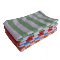 China Microfiber cleaning cloth MC-013 on sale