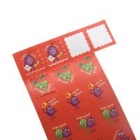 Waterproof Safe Scented Sticker Manufactures