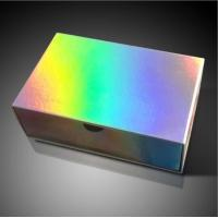 Laser Cardboard Cosmetic Drawing Box Manufactures