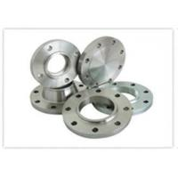 China Stainless Steel Alloy Materials Forged Orifice Plate Flange DN25 PN10 on sale