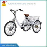 China Cargo Electric Tricycle on sale