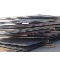 China ASTM A588 Gr B steel sheet price Manufactures