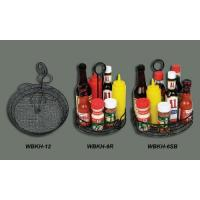 WIRE CONDIMENT CADDYS WBKH-12 Manufactures