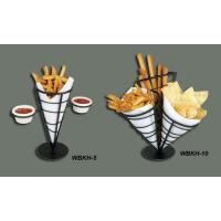 WIRE FRENCH FRIES HOLDER WBKH-10