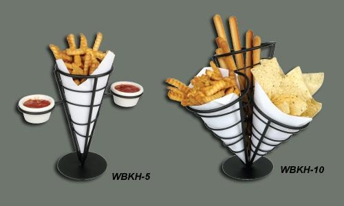 Quality WIRE FRENCH FRIES HOLDER WBKH-10 for sale