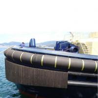 Buy cheap Tug Rubber Fender from wholesalers