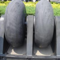 Buy cheap Roller Type Rubber Fender from wholesalers