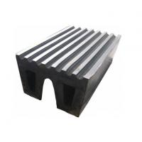Buy cheap W Type Rubber Fender from wholesalers