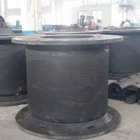 Buy cheap Super Cell Rubber Fender from wholesalers