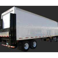 Buy cheap Dry/Refrigerated Bulk Van Trailers from wholesalers