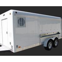 Buy cheap Park n Serve Model Front Storage Compartment from wholesalers
