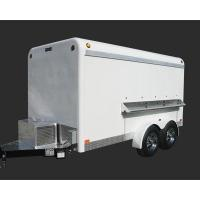 Buy cheap Park and Serve model without front compartment from wholesalers