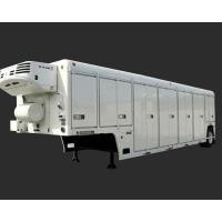 Buy cheap Beverage Trailers from wholesalers